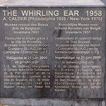 Whirling Ear