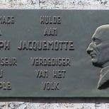 Joseph Jacquemotte at Caserne