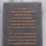 Maison du Roi - Brabançon revolution