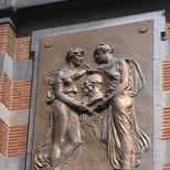 Beyaert at rue Henri Beyaert