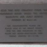 Brontës at Ravenstein