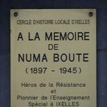 Numa Boute