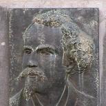 Arthur de Greef at rue Defacqz