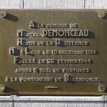 Marcel Demonceau