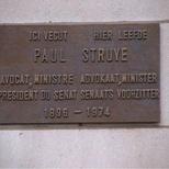 Paul Struye