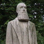 Leopold II at Jardin du Roi