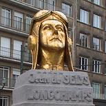 Baron Jean de Sélys-Longchamps