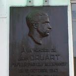 Jean Druart