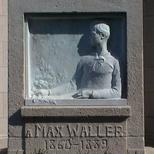 Max Waller