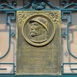 Lt. General Count Leman home