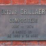 Octave Grillaert