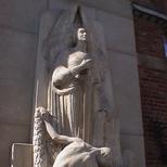 Etterbeek War Monument WW1