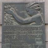 Colonial Pioneers - Etterbeek