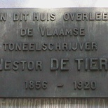 Nestor de Tière