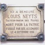Louis Neyts