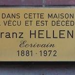 Franz Hellens