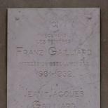 Gailliard painters
