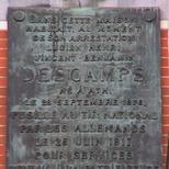 Lucien Descamps house