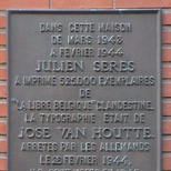 "Underground ""La Libre Belgique"""