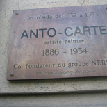 Anto-Carte