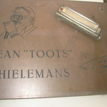 """Toots"" Thielemans"