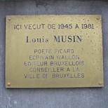 Louis Musin
