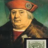 François de Tassis