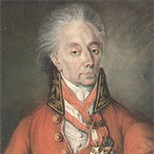 Prince Charles Joseph de Ligne