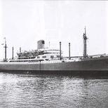 Baudouinville liner