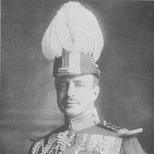 Marquis de Villalobar